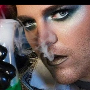 "Jeffree Star Makeup - ❤""Shane"" JSC × Shane Dawson Collection!"